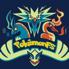 PokemonFS