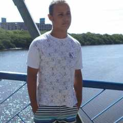 Thacio Silvah