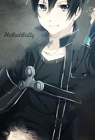 HxRedBully